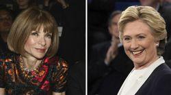 'Vogue' hace algo histórico: se mete en política... y apoya a un