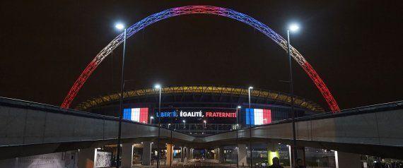 El estadio de Wembley entonará La
