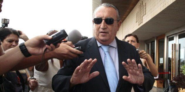 La juez concede el tercer grado penitenciario a Carlos
