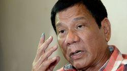 Duterte, 'el Donald Trump del Este', gana las presidenciales en