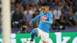 Callejón, gran novedad en la lista de España para jugar con Italia y
