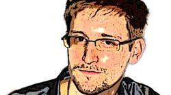 Snowden ante el Parlamento
