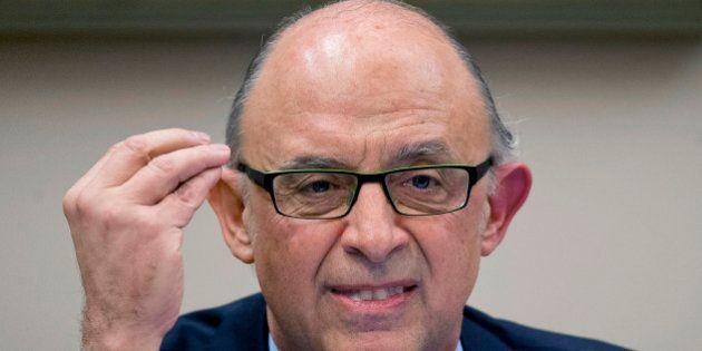 'Montorismos': 23 frases polémicas del ministro de