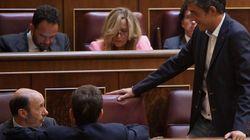 La conjura para un PSOE de
