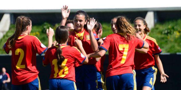 La petición para que Panini incluya en su colección a la Liga Femenina de Fútbol