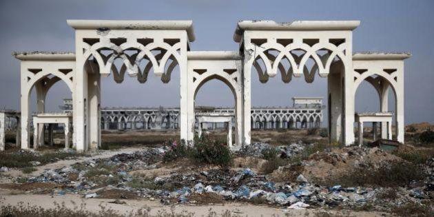 Israel ha destruido proyectos de cooperación española en Palestina por valor de dos millones de