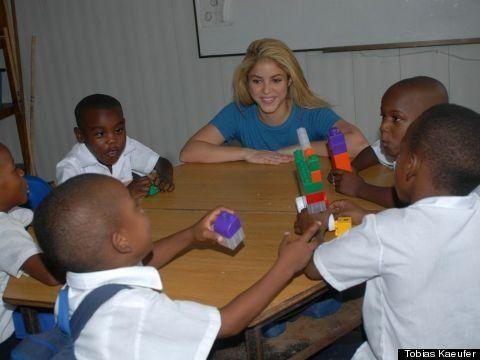 Alzar la voz: Cómo podemos ayudar para extender la educación de