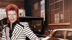 De David Cameron a Lewis Hamilton: las reacciones a la muerte de David Bowie