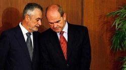 Chaves y Griñán, procesados por el fraude de los