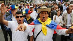 Las FARC declaran un alto el fuego unilateral e