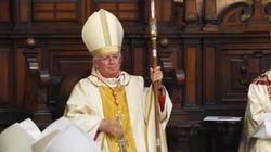 El cardenal Cañizares pide un Gobierno con partidos moderados y