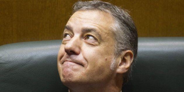 El PNV pierde un escaño en Vizcaya que pasa a EH Bildu y se queda con 28