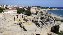 Tarragona, una perla en una ostra
