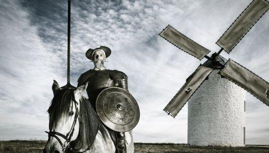 Trapiello vs. Cervantes: compara las dos ediciones de 'El