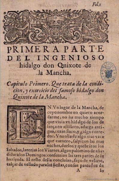 Trapiello vs. Cervantes: compara el lenguaje de las dos ediciones de 'El
