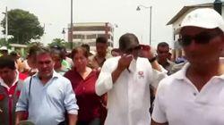 Ecuador eleva a 480 las víctimas mortales por el