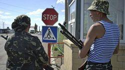 Mueren 49 militares ucranianos al ser derribado su avión por los