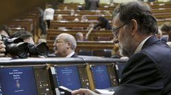 Luena: Rajoy no es franquista pero tiene