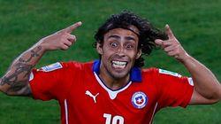 Chile empieza