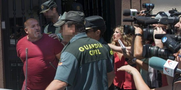 Encuentran en Madrid en buen estado a los tres niños desaparecidos en