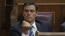 Más presión para el PSOE: 'The New York Times' pide que se