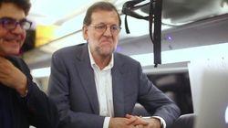 Los montajes más locos del vídeo de Rajoy con la victoria de