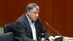 Dimite un diputado de Ciudadanos en Aragón por los 'papeles de