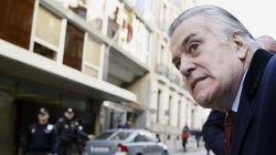Bárcenas avisa al PP: o le tratan con respeto o pasará