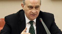 Interior niega que Bruselas haya pedido explicaciones por las pelotas de