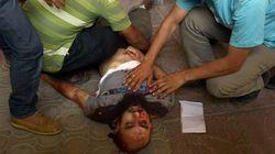El Ejército niega víctimas por disparos de soldados a seguidores de