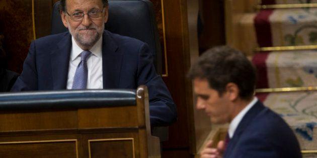 C's no descarta 'reeditar' el pacto con el PP en un futuro si la investidura de Rajoy