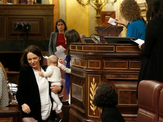 Podemos impone el primer debate de la legislatura: la