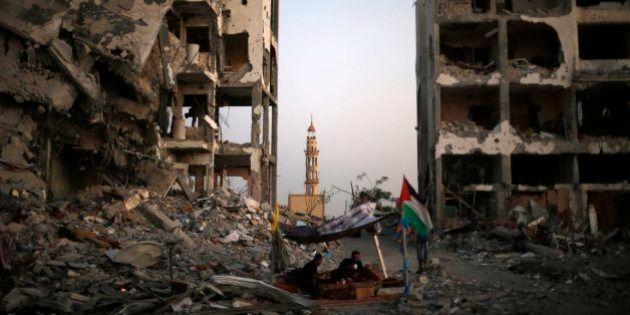 Israel y Hamás acuerdan prolongar la tregua hasta el