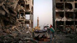 Tregua en Gaza hasta el próximo