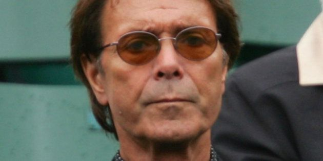 Cliff Richard, investigado por un supuesto abuso sexual a un