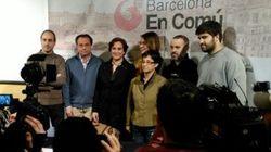 Guanyem ahora se llama Barcelona En