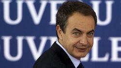 Zapatero reaparece, asume errores y pide la intervención del