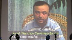 Cuba acusa a Carromero de homicidio por la muerte de