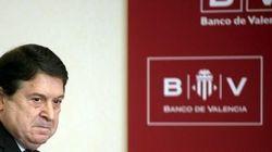 Detenido el expresidente valenciano José Luis