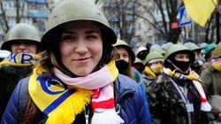 La oposición abandona el ayuntamiento de Kiev tras dos meses de