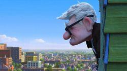 Ocho momentazos de Pixar para mayores de