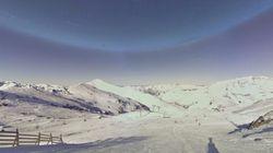 Al menos tres muertos por un alud en los Alpes