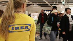 Ikea 'regala' 11 millones de euros a sus