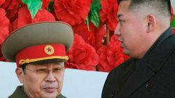 Kim Jong-un borra a su tío