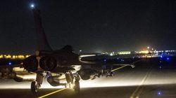 Putin y Hollande acuerdan coordinar sus bombardeos en