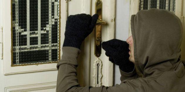Los robos con fuerza en domicilios aumentan un 25% en
