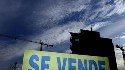 El Euribor cierra julio en el nivel más bajo de su