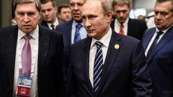 Rusia confirma que el avión derribado en el Sinaí explotó por una