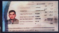 La pista del pasaporte sirio de uno de los presuntos terroristas da un nuevo