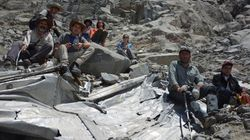 Encuentran un avión desaparecido en Chile en 1961